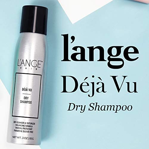 L Ange Hair Deja Vu Dry Shampoo Dry Shampoo Hair Care Brands Shampoo