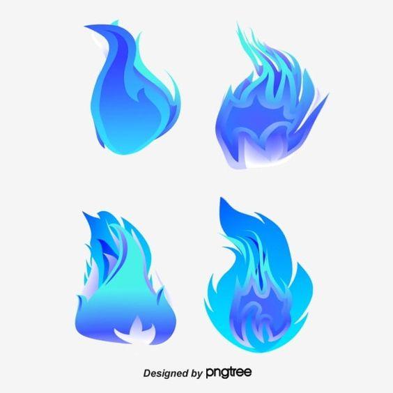 A Chama Azul Azul A Chama A Chama Imagem Png E Psd Para Download Gratuito Fuego Azul Humo Azul Llamas De Fuego