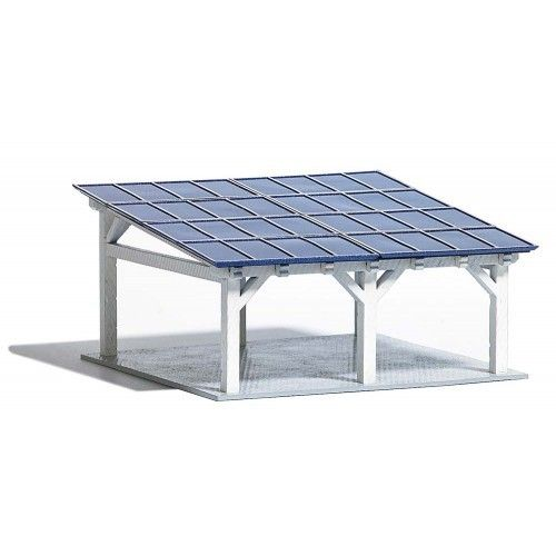 Home Solar Carport At Rs 55000 Kilowatt Commercial Solar Carports Louvered Styles Solar Carport Residential Solar Carport Solar Panels Solar Solar Pergola