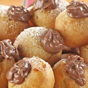 bolos de chuva com chocolate - Pesquisa Google
