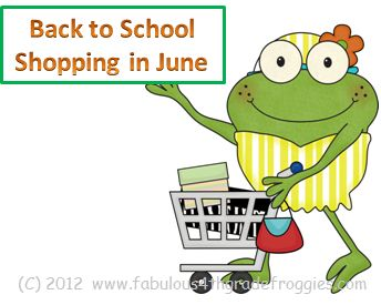 Fabulous 4th Grade Froggies: Great Back to School finds...
