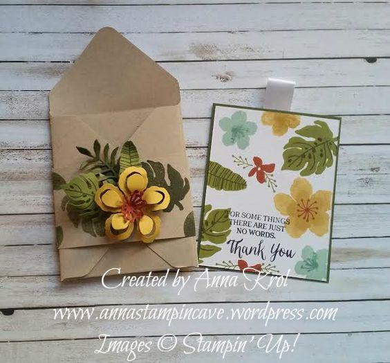 customer gifts botanicals
