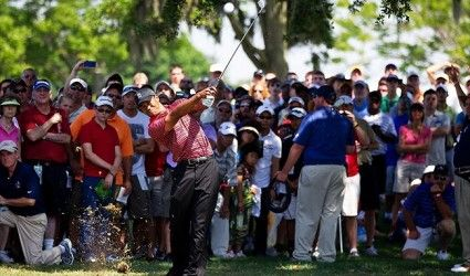 PGA Tour: Storms Force Tiger Woods into Monday Finish at Bay Hill