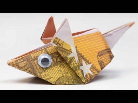 ... rose idee hochzeit hochzeit blumen geldschein origami diy geldschein