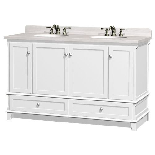 60 Inch Vanity From Rona Bathroom Inspiration