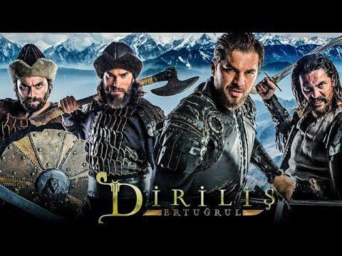 Ertugrual Ghazi Coming In Blue World City On September 2020 Youtube In 2020 Season 1 Theme Song Ressurection