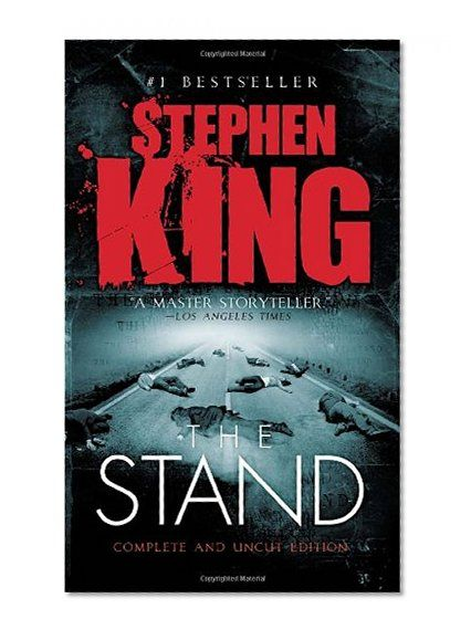 Bestseller books online The Stand Stephen King  http://www.ebooknetworking.net/books_detail-0307743683.html