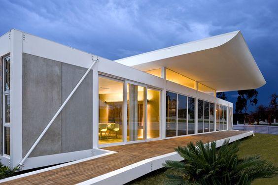 ZELO - Brasília recebe mostra Casa Viva