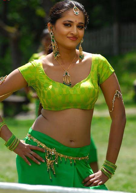 Tamil actress anushka shetty hot hd 450 640 blouse pinterest - Tamil heroines hd wallpapers ...