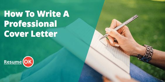 Discover how to write a professional cover letter that will grab - professional cover letters