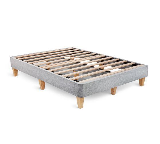 Leesa Platform Bed With Images Bed Frame With Drawers Design Your Bedroom Bed Frame