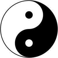 Yin y yang - Wikipedia, la enciclopedia libre