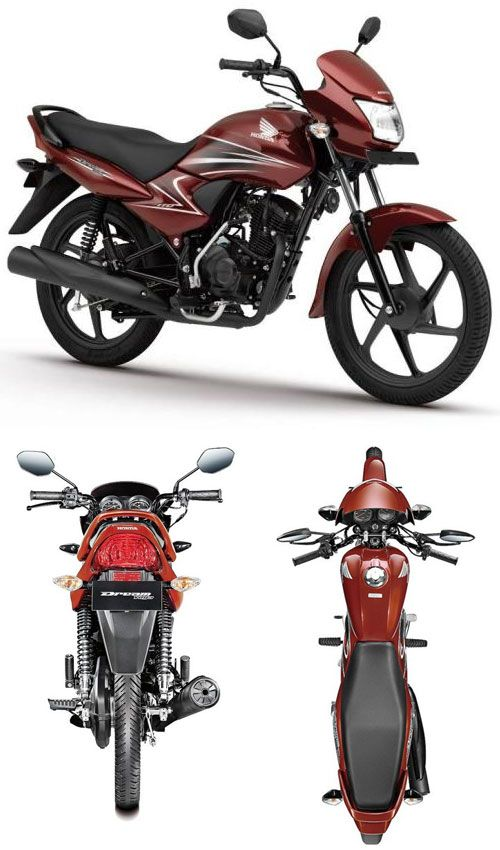 The Dream Of Every Motor Biker Or Say Common Man In India Is To Have A Motorbike That Is Economical Honda Dream Yuga Re Honda Cool Bikes Indian Motorcycle