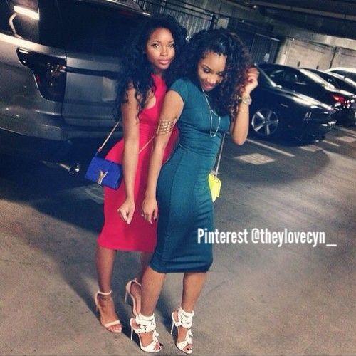 HEY girlies! Follow me on Pinterest @THEYLOVECYN_   B A D ...