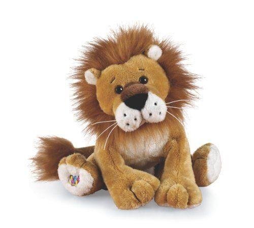 Webkinz lion: