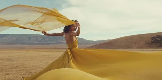"""One of the most beautiful dresses ever... from Taylor Swift's """"Wildest Dreams"""" video.  Love her!!"""