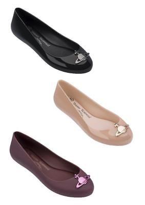 Vivienne Westwood + Melissa Shoes - VW
