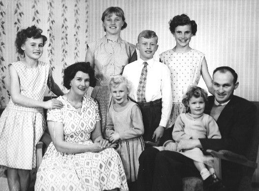 1950s Family Pictures Images amp Photos  Photobucket