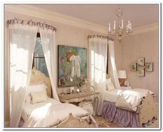 Curtains Ideas curtain rod canopy bed : curtain rod for canopy | Curved Curtain Rod For Bed Canopy ...