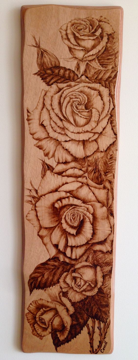 1000 Images About Woodburning On Pinterest