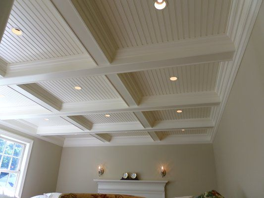 Kitchens With Tray Ceilings