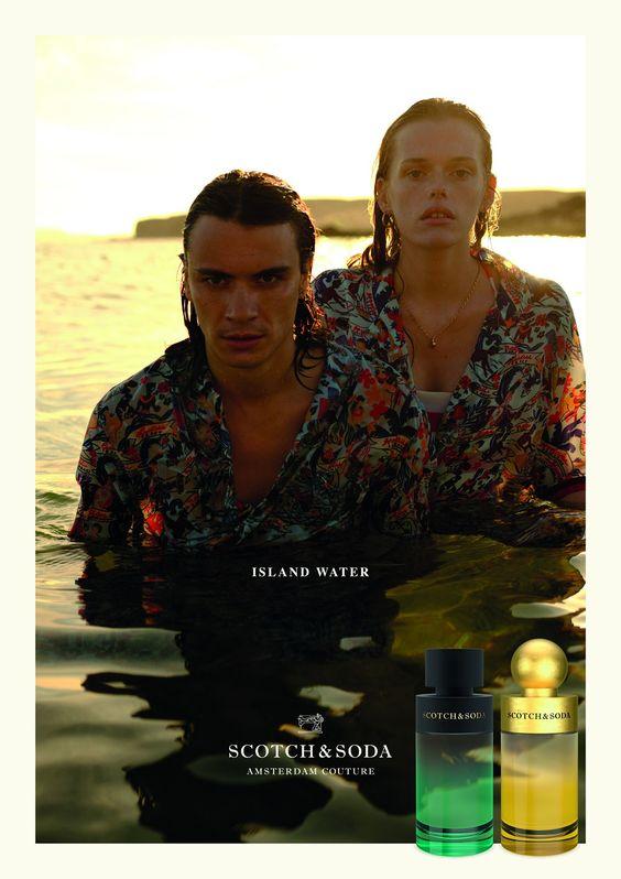 """Einzigartige Düfte Die """"Island Waters"""" sind wie die gesamte Frühjahr-/Sommer Kollektion der Marke eine Hommage an den Freigeist Musa-Shiya, gennant """"The Shirtmaker"""", den Erfinder des Hawaiihemdes. Angetrieben von seiner rastlosen Kreativität und einem starken Unternehmergeist, zog Shiya Anfang der 30er Jahre aus seiner Heimat Japan nach Honolulu und erschuf mit viel Geschäftssinn, Teamwork und der loyalen Unterstützung der Surfer-Boys und Girls, die ihre neue Aloha-Uniform liebten..."""