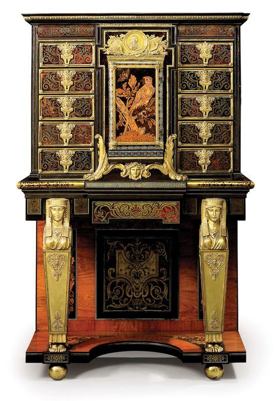 beaux meubles anciens