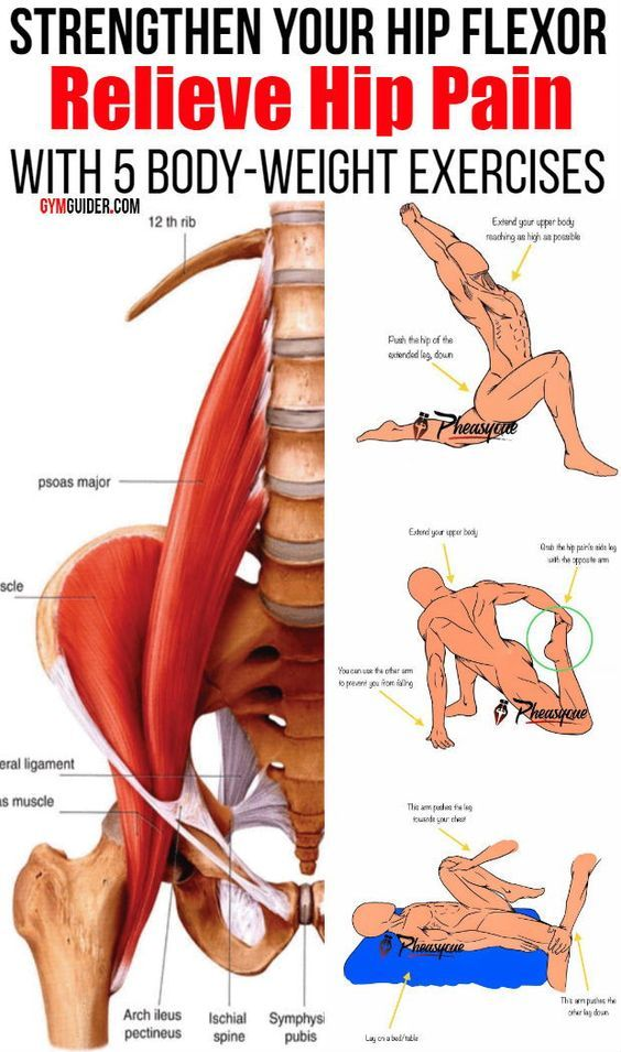 38+ Where is the hip flexor muscle inspirations