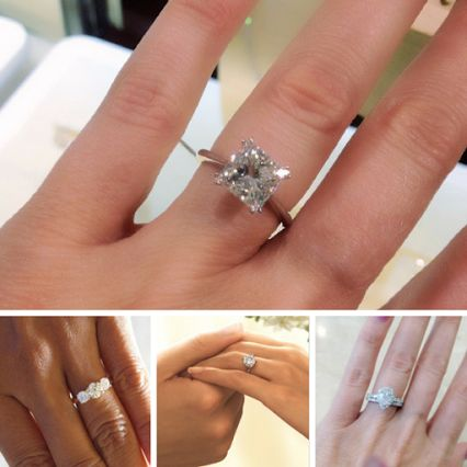 Diamonds International - Google+  #diamond #engagement #ring #love #marryme #style #diamonds #diamondsinternational #shimmer