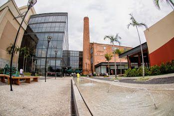 Shopping Nova América - RUA DO RIO