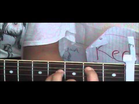 Ever After Guitar Tutorial | Life is a song | Pinterest | Guitar ...