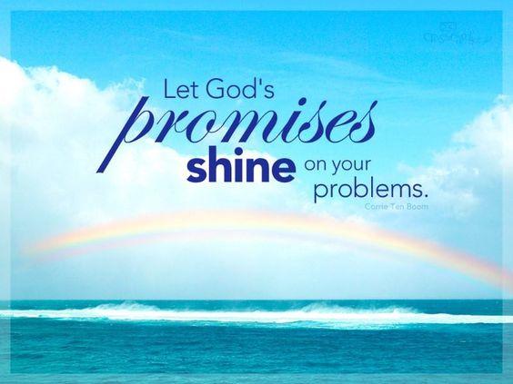 And he will! #ShareInFaith www.shareinfaith.com