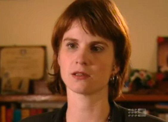 Dr. Sarah Moore was raised in the cult, The Family. NOT The Children of God/The Family. The Family (Australia) was a new-age cult run by Anne Hamilton-Byrne. Children were taken from their parents (sometimes by illegal adoptions), beaten, starved, and force-fed psychoactive meds such as Diazepam, Haloperidol and LSD. The children were all given the surname Hamilton-Byrne, had their hair dyed blonde, and were told the cult leader was their mother. The leader has faced only one charge…