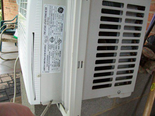15+ Window air conditioner smells musty information