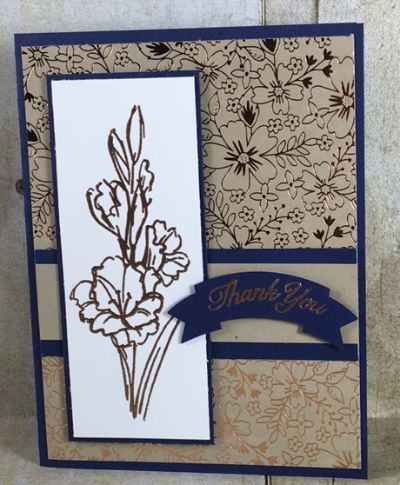 Gift of Love, Affectionately Yours, Stampin' Up!, BJ Peters, #stampinup, #stampinbj, #bjpeters, #sneakpeak