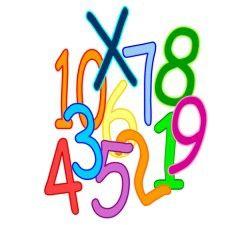 maaltafels spelletjes: * Leg in de sportzaal A4 vellen met de antwoorden van een tafel. De kinderen moeten vb. in 4 grote stappen bij het juiste antwoord uitkomen.  * De leerkracht noemt een som, gooit de bal naar een leerling. Het kind vangt de bal, geeft antwoord en gooit de bal weer terug (automatisatie!) * met een meetlint: vb. de tafel van 4. 1x4=4. Leg je vinger bij 4. 2x4=8. vouw het meetlint dubbel tot 8. Zo ga je steeds 4 cm verder