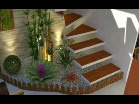 25 Gambar Desain Tangga Rumah Minimalis 2 Lantai Terbaru 2019 Youtube Tangga Desain Rumah Minimalis