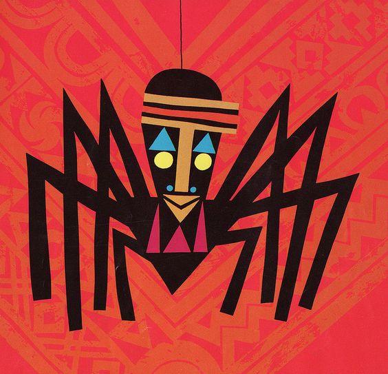 Image result for african trickster