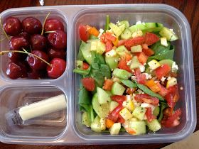 Beautiful Eats: Packed Lunches for Adults.