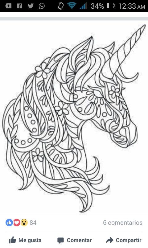 Diy A Stain Glass For Avah Unicorn Coloring Pages Coloring