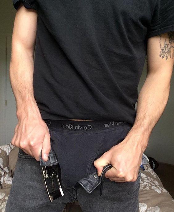 ||calvin klein underwear ♡