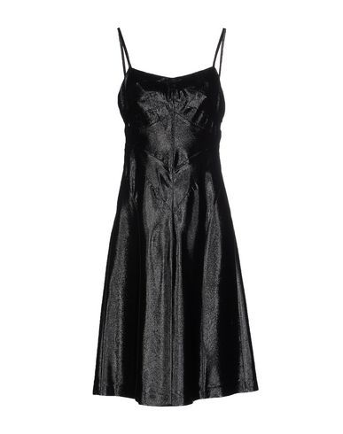 ALBERTA FERRETTI Knee-length dress. #albertaferretti #cloth #dress #top #skirt #pant #coat #jacket #jecket #beachwear #