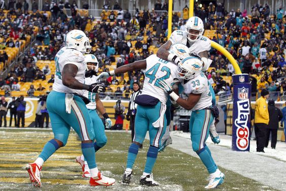 Week 14: AFC East Review - The Phinsider