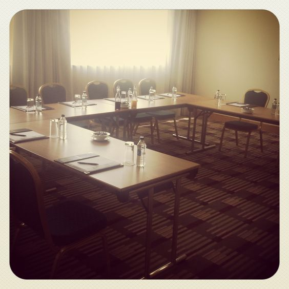Check out one of our #Meeting #Spaces #CityNorth #Hotel #CorporateSpace
