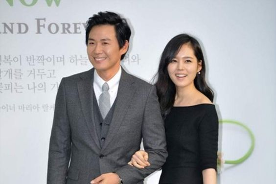 Yeon Jung Hoon Explains Why He Feels Apologetic To Pregnant Wife Han Ga In