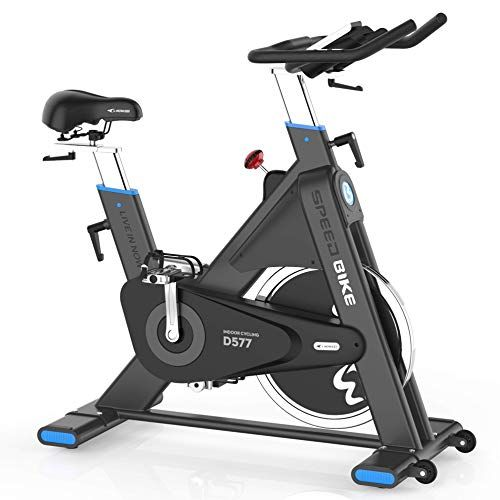 L Now Indoor Cycling Bike Stationary Belt Drive Exercise Https Amzn To 2m3odey Indoor Bike Workouts Biking Workout Indoor Cycling Bike