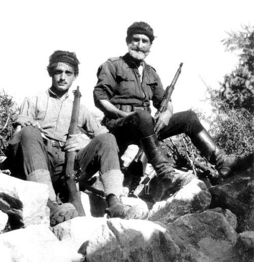greek resistance wwii - Google Search