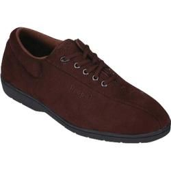 @Overstock - The Stephanie? is a casual work shoe with some serious style! This oxford features a rounded toe and a lace up design. It has an internal heel counter, fiberglass shank reinforcement and a cushioned Nylex® insole for comfort. Thishttp://www.overstock.com/Clothing-Shoes/Womens-Propet-Stephanie-Brown/7333756/product.html?CID=214117 $47.95