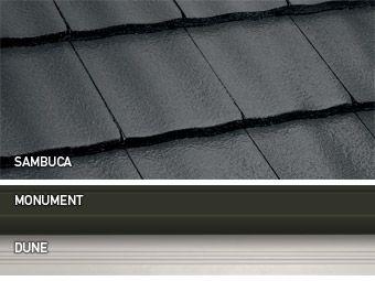 Our Roof Tiles And Colour Choices Csr Monier S