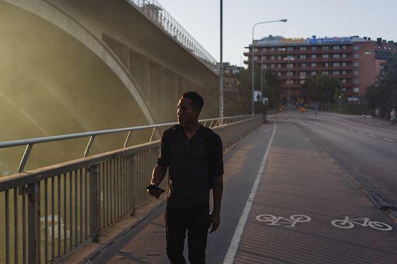 Water Stories | Mustafah Abdulaziz | VSCO Artist Initiative™ | VSCO Journal
